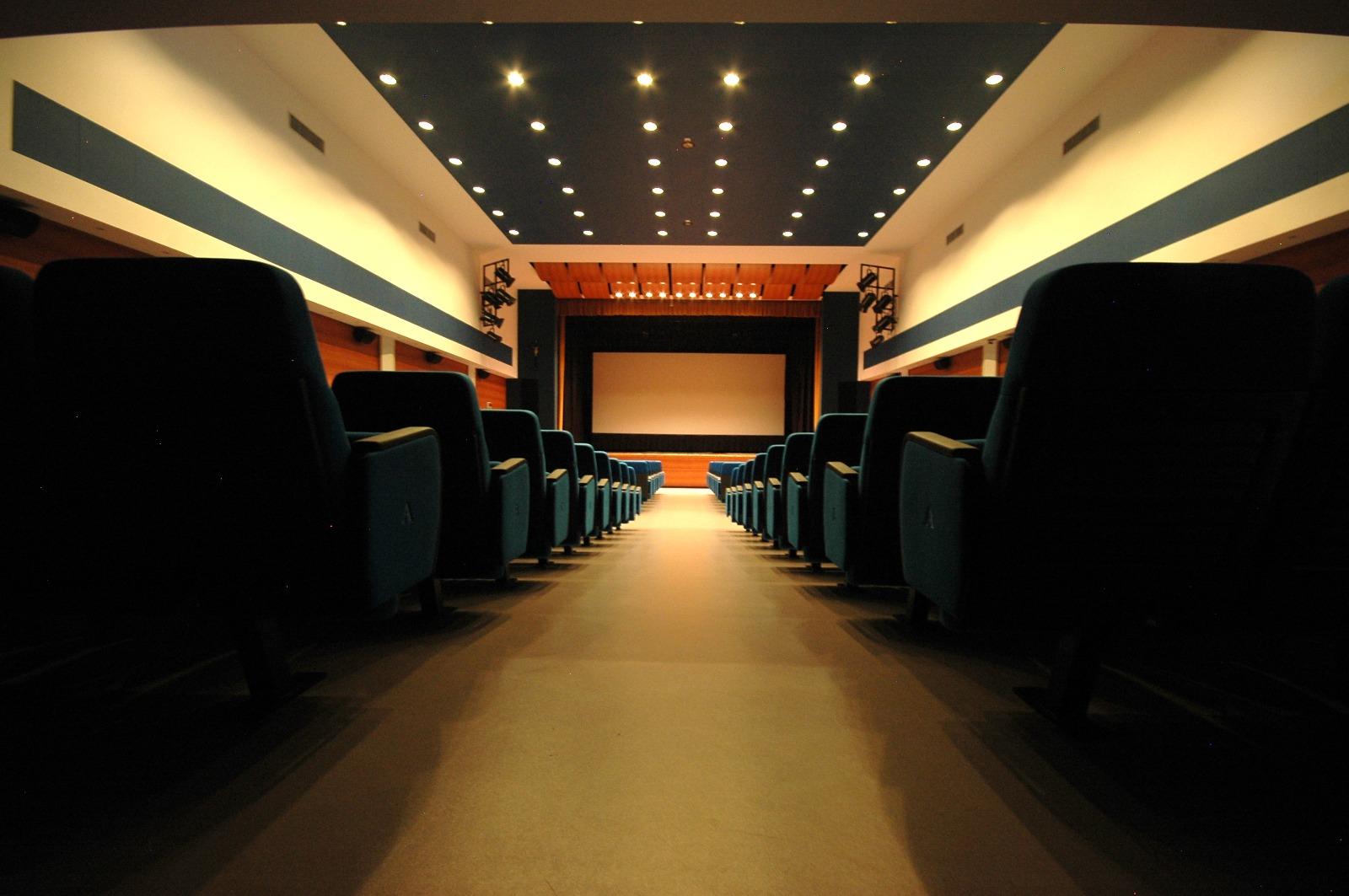 Sacrae Scenae: sono 22 i film in concorso